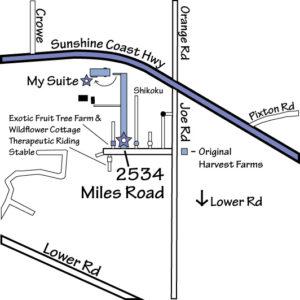 CBS Map